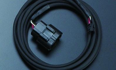 SMI油圧計用センサーハーネス