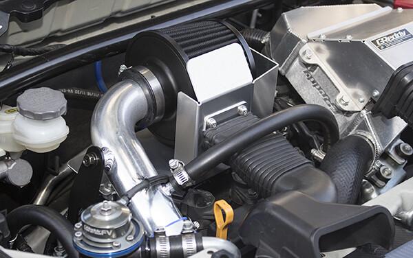 Luftfilter für BMW F 800 800 S ABS 216 E8ST//K71 2007 85 PS 62,5 kw